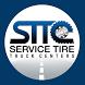 Service Tire Truck Centers™ by Narendra Kivanda