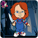 run Killer Chucky game 2 by ProGamesStudio91