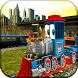 Train Racing Game 2017 by Frawdev