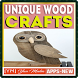 Unique Wood Craft by YanMedia
