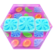 Match 3 Games: Jelly Crush Mania! by Fortune Games 3D