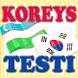 Koreys Tili Testi by Namangan Intellect Software Developers