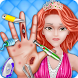 Princess Emergency Treatment by Beek Media