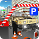 Military Jeep Driving School by Old Bricks Games Studio