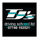 TJs Driving School Ltd by appyli