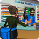 Supermarket Robbery Crime City Mafia Robbery Games by Game Unified