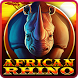 Slots African Rhino Casino by Infiapps Ltd