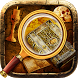 Hidden Objects Mystery Houses