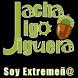 Jacha Jigo Jiguera EXTREMADURA by EGJDMG