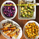 Thanksgiving Vegetarian Recipes