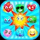 Emoji Explosion: Match 3 Blast by Kruthik Varma