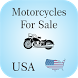 Motorcycles for Sale USA by MegaaApps