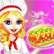 My Restaurant Kitchen - Chef Story Cooking Game by Girl Games - Vasco Games