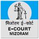 Mizoram Ecourt by Live Kampuzz Pvt. Ltd.