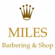 Miles Barbering Service