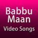 Video Songs Babbu Maan by Alisha Verma 852