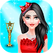 Actress Dressup - Fashion Salon