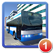 Crazy Bus Simulator 3D Parking by Hungry Bear Games