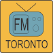 Toronto FM Radio by ASKY DEV