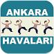 Ankara Havası Müzikleri