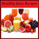 Healthy Juice Recipes by bou6dev