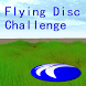 Flying Disc Challenge by Denden Factory