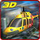 911 Emergency Helicopter Pilot by Kick Time Studios