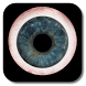 3D eye Live Wallpaper by Orzapp
