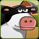 Perhaps cow slicer by GameSpund