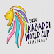 Kabaddi World Cup 2016 by YogiY