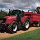 Puzzle Massey Ferguson Tractor by vadiriums