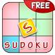 Sudoku Free by sudoku