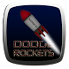 Dodge Rockets by Maska Games