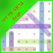 So`zlarni toping (Filvord) by Namangan Intellect Software Developers