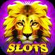 Slots - King of Lions Real Casino Slot Machines by Dragon Casino Studio