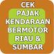 PAJAK KENDARAAN RIAU - SUMBAR by First Media Development