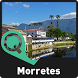QTAL Morretes by CINQ Mobile Ventures