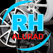RH Allrad 4D Wheeleditor by Appocalypse GmbH