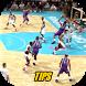 Tips NBA LIVE Mobile Basketball