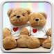 Teddy Bear Live Wallpaper by Creative Factory Wallpapers