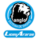 Anglo Araras by AF Systems