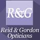 Reid & Gordon Opticians by appitapp.com