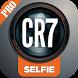 CR7Selfie Photo Editeur Effect by Inc. Games