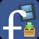 Videos Downloader For Facebook by Bilaska