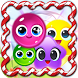 jelly fever match 3 2017 by Euis games