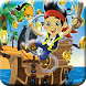 Jake Land and Sea and The Pirates Adventure by Jack 64 Platformer Games Inc.