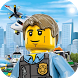 Guide for LEGO City Undercover by ScorpionFairy