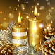 live wallpaper new years by solar trap studio