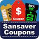 Sansaver Coupons & Promo Codes by Sansaver.com