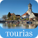 Lake Constance Travel Guide by TOURIAS